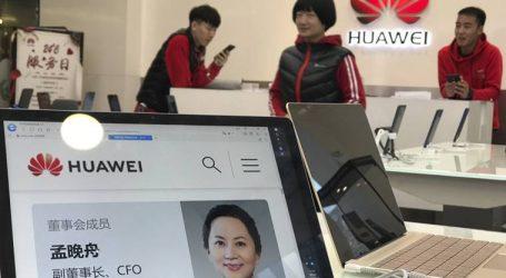 Οι ΗΠΑ δεν θα ανταλλάσσουν πληροφορίες με χώρες που αξιοποιούν τεχνολογίες της Huawei