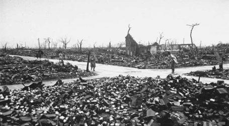 73 χρόνια από το έγκλημα στη Χιροσίμα – Μία βόμβα, 140.000 θάνατοι αμάχων