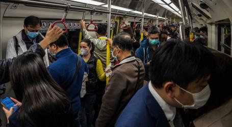 Κορωνοϊός: 48 νέα κρούσματα σε μία ημέρα στο Χονγκ Κονγκ