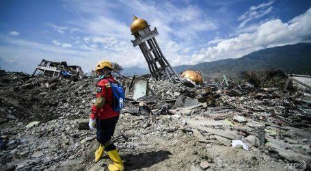 (UPD) Ινδονησία-τραγωδία | Ατελείωτος ο κατάλογος των θυμάτων | 1944 νεκροί ως τώρα – VID
