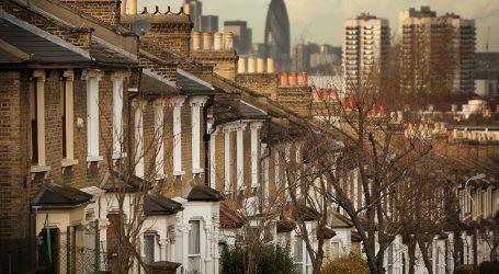 Αυξήθηκαν οι τιμές κατοικίας στη Βρετανία
