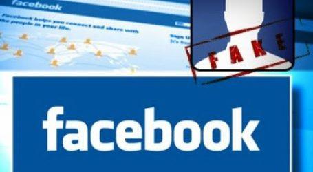 Facebook: Διέγραψε πάνω από 1,5 δισ. fake λογαριασμούς το τελευταίο 6μηνο