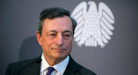 Έξαλλοι οι Γερμανοί με την πολιτική πιστωτικής χαλάρωσης του Ντράγκι