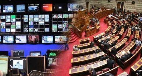 Νέο σκηνικό για την ελληνική τηλεόραση (B΄ μέρος: Από την ακραία ανομία στις 6 τηλεοπτικές άδειες )