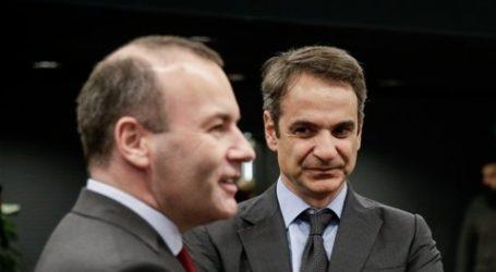 Η Ευρώπη, ο Μητσοτάκης, ο λαϊκισμός και η τρομοκρατία