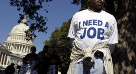 ΗΠΑ: Μειώνονται οι άνεργοι