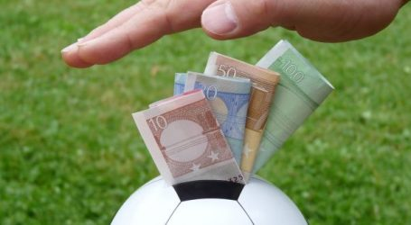 3 προτάσεις Βασιλειάδη για τη βιωσιμότητα του επαγγελματικού ποδοσφαίρου | Απορρίπτουν οι ΠΑΕ