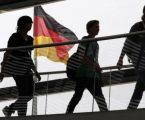 Bloomberg: Τα τελευταία στοιχεία για την οικονομία της Γερμανίας είναι εκπληκτικά ζοφερά