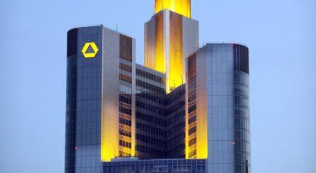 Commerzbank: Θα καταβάλλει εκ νέου μέρισμα το 2018