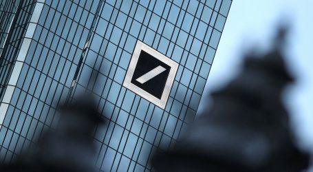 Η Deutsche Bank εξετάζει συγχώνευση με Commerzbank