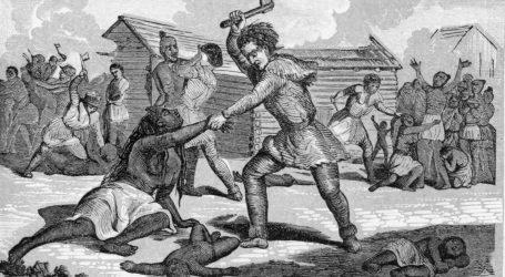 Ο αποικισμός της Αμερικής σκότωσε τόσους πολλούς ανθρώπους που έκανε πιο κρύο το κλίμα της Γης