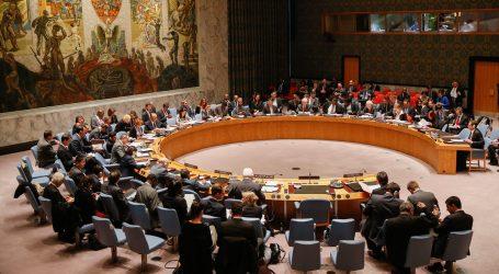 OHE: Νέο προσχέδιο συμφωνίας στο Συμβούλιο Ασφαλείας για κατάπαυση του πυρός στη Συρία