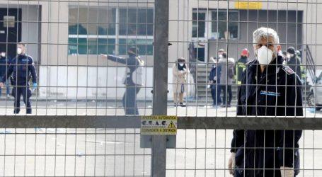 Κύπρος | Covid-19: Κλείσιμο συνόρων για όλους τους μη Ευρωπαίους πολίτες
