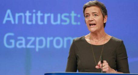 Συμφωνία Κομισιόν-Gazprom χωρίς πρόστιμα