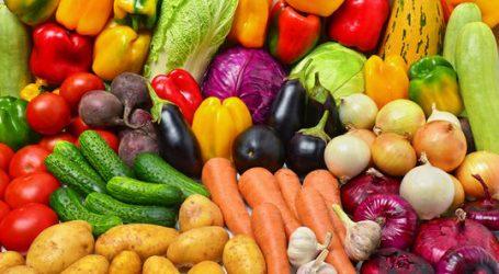 30% μικρότερη παραγωγή λαχανικών στη Ν. Ευρώπη λόγω κλιματικής αλλαγής