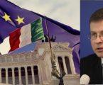 Νέα κλιμάκωση στην ευρω-ιταλική διένεξη για τον προϋπολογισμό | Ντομπρόβσκις: Αμφισβητούν ανοικτά τους κανόνες της ΕΕ