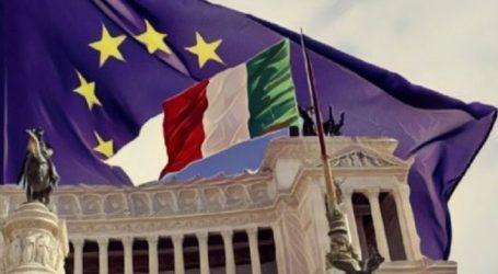 Αναπόφευκτη η σύγκρουση ΕΕ-Ιταλίας για τον προϋπολογισμό, εκτιμά η DW
