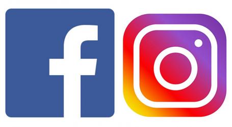 Αποκαταστάθηκαν facebook και instagram