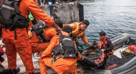 Ινδονησία: Νέο ναυάγιο φέρι – 70 θύματα