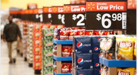 Αυξήθηκαν οι τιμές καταναλωτή τον Οκτώβριο στις ΗΠΑ