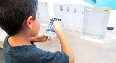 Η Apple καλείται να ερευνήσει τον εθισμό των παιδιών στο iPhone