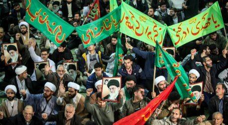 Ιράν: Ογκώδεις φιλοκυβερνητικές διαδηλώσεις