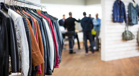 Ιταλία: Αύξηση κατά 20% των εξαγωγών ρούχων στην κινεζική αγορά το 2018