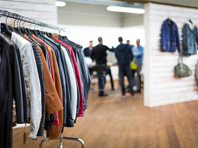 00b3373380e7 Ιταλία: Αύξηση κατά 20% των εξαγωγών ρούχων στην κινεζική αγορά