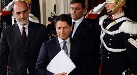 Σύνοδος Κορυφής | Ιταλία: Με το βέτο ανά χείρας ο Κόντε για το μεταναστευτικό