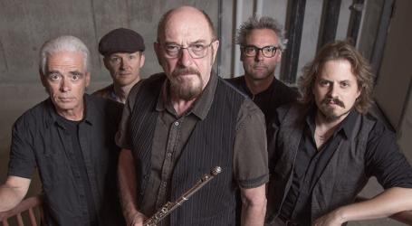 Ξεκινά η προπώληση για την συναυλία των Jethro Tull