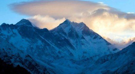 Οι παγετώνες της Γης έχουν χάσει πάνω από 9,6 δισ. τόνους πάγου μετά το 1961