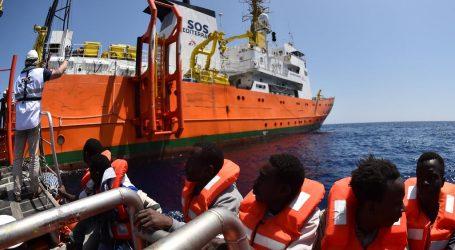 Αquarius: Το πλοίο-όνειδος της ΕΕ στη Βαλένθια