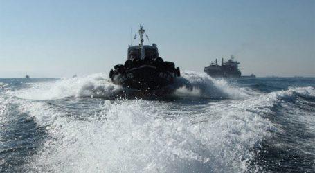 (VID) Ψύχραιμη αντίδραση της εισαγγελίας και του Λιμενικού για τα εντός ελληνικών υδάτων πυρά από Τούρκους ψαράδες κατά Ελλήνων