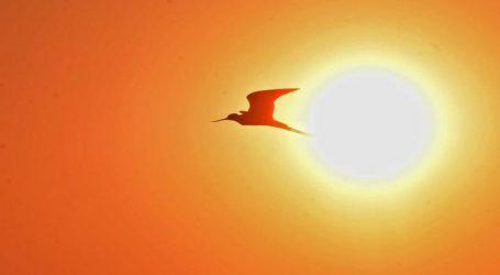 Ο φετινός Οκτώβριος ήταν ο δεύτερος πιο ζεστός στην Αθήνα τα τελευταία 35 έτη