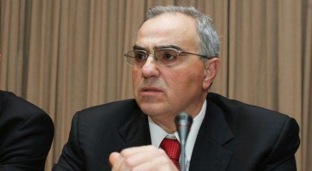 Αποχωρεί ο Νικόλαος Καραμούζης από την προεδρία της Eurobank