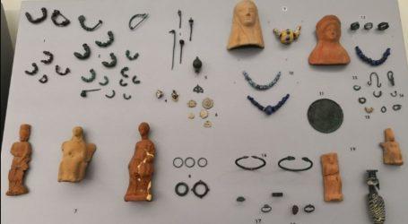 Το Αρχαιολογικό Μουσείο Καρδίτσας εντυπωσιάζει τον επισκέπτη
