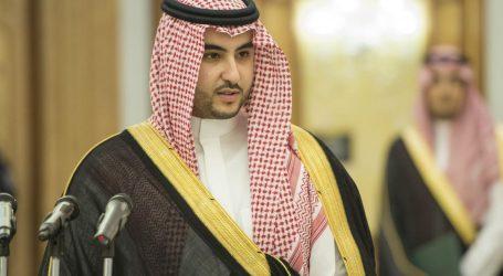Σαουδική Αραβία προειδοποιεί το Ιράν μετά από επίθεση Χούθι στο αεροδρόμιο της Άμπχα