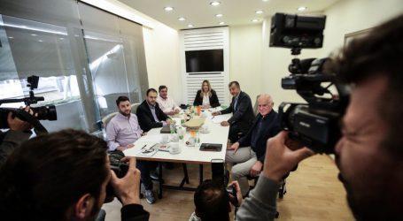 Περιδίνηση στο Κίνημα Αλλαγής για τη συμφωνία στο σκοπιανό