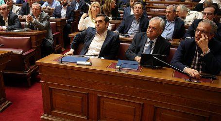 Ερώτηση 44 βουλευτών του ΣΥΡΙΖΑ για τη διάταξη απελευθέρωσης περιουσιακών στοιχείων που είχαν δεσμευτεί
