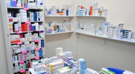 Κοινωνικό Φαρμακείο για όλους στο Κερατσίνι