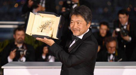 Ο Ιάπωνας σκηνοθέτης Χιροκάζου Κόρε-Έντα μεγάλος νικητής του φετινού Φεστιβάλ Καννών