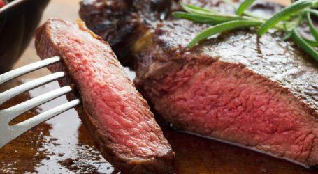 Μεγαλύτερος ο κίνδυνος πρόωρου θανάτου για όσους αυξάνουν την κατανάλωση κόκκινου κρέατος