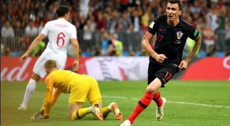 Έγραψε ιστορία η Κροατία | Νίκησε με 2-1 την Αγγλία και προκρίθηκε στον τελικό