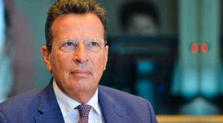Κύρτσος: Είμαι απαισιόδοξος ότι θα συνεννοηθούμε στη συνταγματική αναθεώρηση