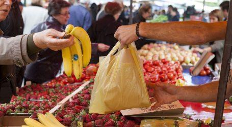 Νέα παράταση για την ανανέωση των επαγγελματικών αδειών πωλητών Λαϊκών Αγορών
