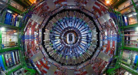Eργασίες αναβάθμισης του μεγάλου επιταχυντή του CERN