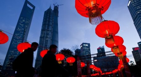 Κίνα: Aύξηση 4,3% κατέγραψε το εξωτερικό εμπόριο, στο πρώτο τετράμηνο του 2019