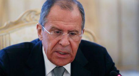 Λαβρόφ: Ιταλία και Ρωσία υπέρ της ενίσχυσης του διαλόγου Μόσχας – Βρυξελλών