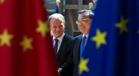 Σημαντική σινο-ευρωπαϊκή συνάντηση για την παγκόσμια οικονομία
