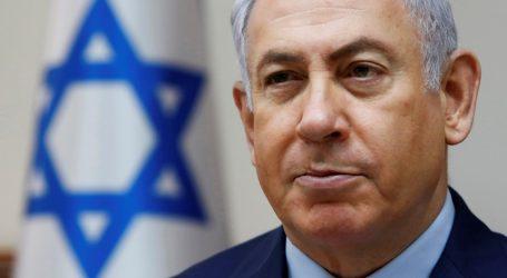 Ισραήλ: Ο Νετανιάχου απειλεί τη Χαμάς αν δεν σταματήσουν οι ταραχές στη Γάζα